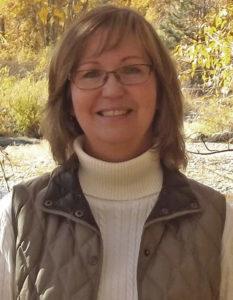 Roberta Burruss Watercolor Artist
